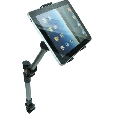 utsm 02 heavy duty mount in car universal tablet smartphone holder. Black Bedroom Furniture Sets. Home Design Ideas