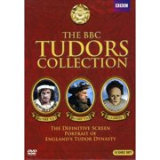 The BBC Tudors Collection (Widescreen) by WARNER HOME ENTERTAINMENT