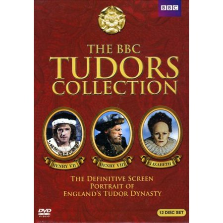 The Bbc Tudors Collection  Widescreen