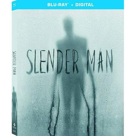Slender Man (Blu-ray) - Slender Man Halloween