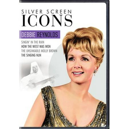 Silver Screen Icons: Debbie Reynolds (DVD) (Debbie Reynolds Halloween)