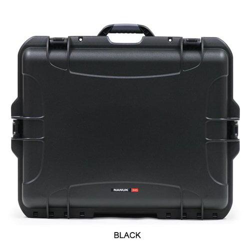 Nanuk 945 Case 25.1x19.9x8.8