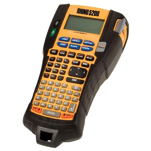 Sanford RhinoPRO 5200 Electronic Label Maker 1755749