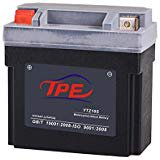 Lithium Iron Motorcycle Battery with Built in Battery Management System Alternative to Lead aid Battery Model Bank Battery Management System