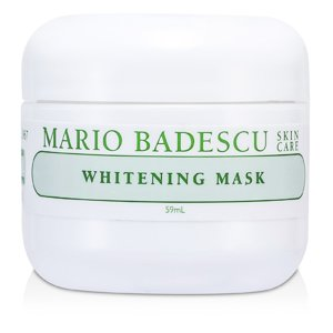 Mario Badescu - Whitening Mask - For All Skin Types -59ml|2oz