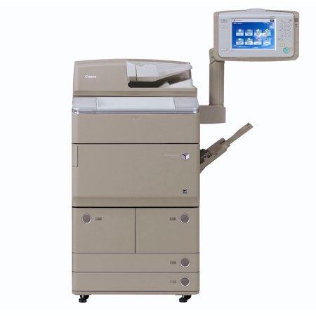 Refurbished Canon ImageRunner Advance 8095 A3 Monochrome Laser Multifunction Copier - 95ppm, Copy, Print, Scan, Auto Duplex, Network-Ready, 1200 x 1200 dpi, 2 Trays,