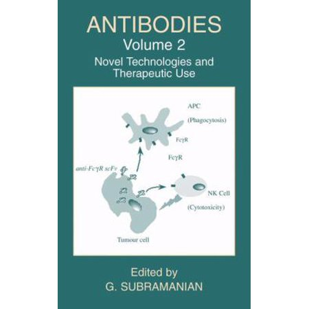 Antibodies  Novel Technologies And Therapeutic Use
