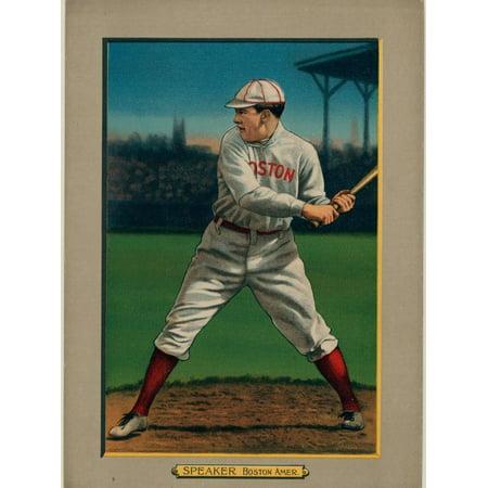 Hugh Duffy, centre fielder of Boston Base Ball Club, and champion batsman of the world Print Wall Art - 18+ Clubs In Boston Halloween