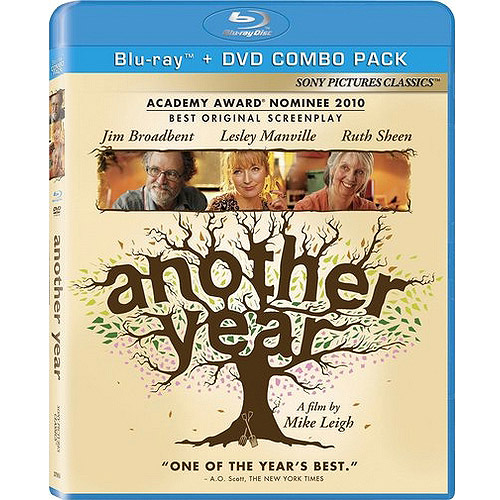 Another Year (Blu-ray + Standard DVD) (Widescreen)