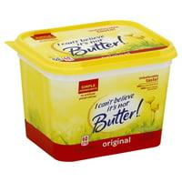 I Can't Believe It's Not Butter Original Spread, 45 oz