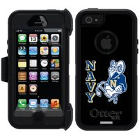 iPhone 5SE/5s OtterBox Defender Series University Case (R-Z)
