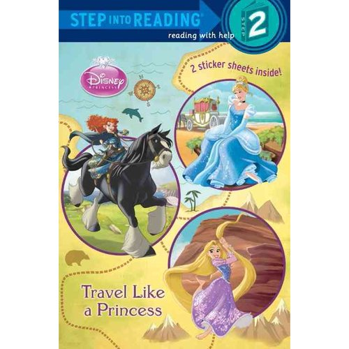 Travel Like a Princess