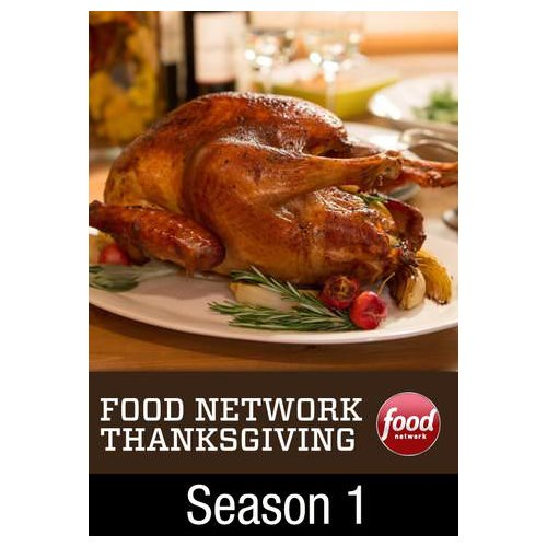 Food Network Thanksgiving: Season 1 (2014)