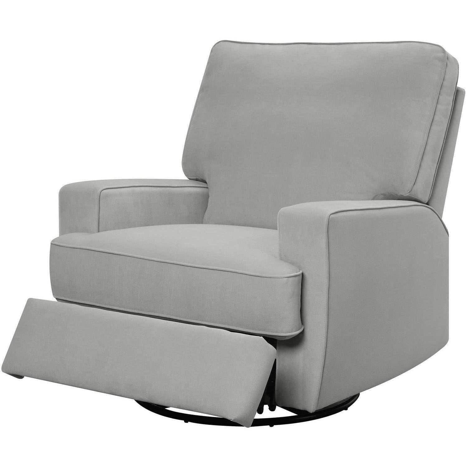 Baby Relax Rylan Swivel Gliding Recliner Choose your Color