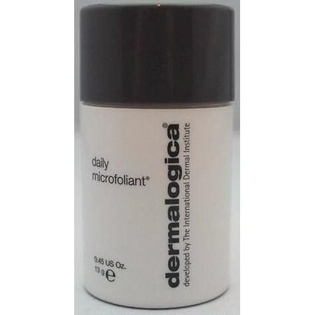 Dermalogica Daily Microfoliant Travel Size .45 Oz / 13