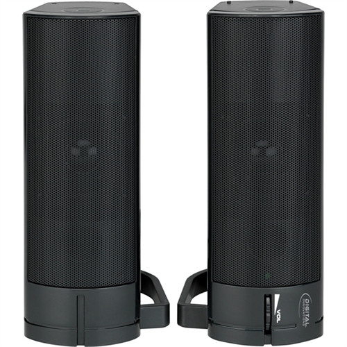 Digital Innovations AcoustiX 2.0 Speaker System - 3 W RMS 4330200
