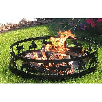 CobraCo FRMOOS369 Moose Campfire Ring