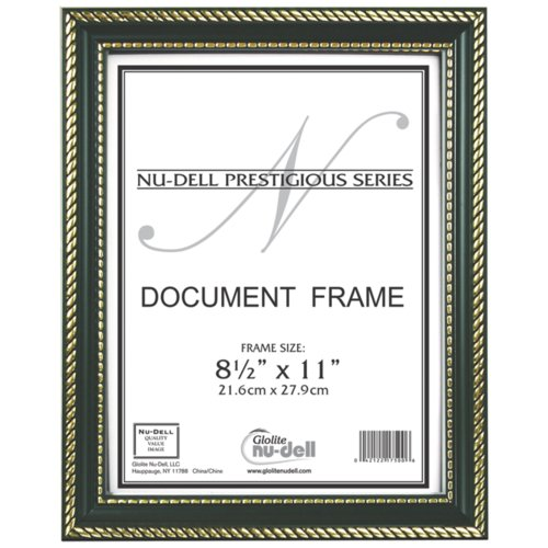 Artistic Products Nudell Prestige Picture Frame (Set of 6)