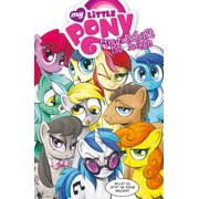 My little Pony, Band 3 - eBook