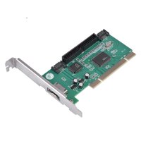 Ccdes PCI to 2 SATA Ports + 1 eSATA Port + 1 IDE Interface RAID Controller Card, PCI SATA Controller,PCI Controller Card