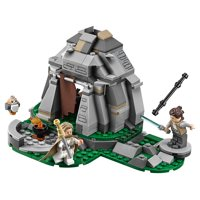 Deals on LEGO Star Wars Ahch-To Island Training 75200