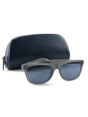 a2152a27a03 Product Image Lacoste Sunglasses L3610S 035 Gray Blue 49 16 130 kids