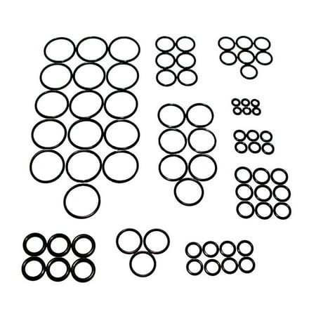 ANS Complete O-Ring Kit 3x Rebuild (Bag) - Ego 09