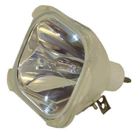 Lutema Platinum for Sanyo PLC-XU07 Projector Lamp (Original Philips Bulb) - image 5 of 5