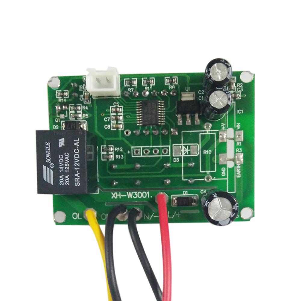 Temperature Controllers Temperature & Humidity greencashflow.ch ...