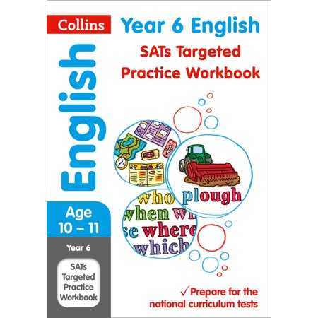 Collins KS2 Sats Revision and Practice - New 2014 Curriculum Edition — Year 6 English: Bumper