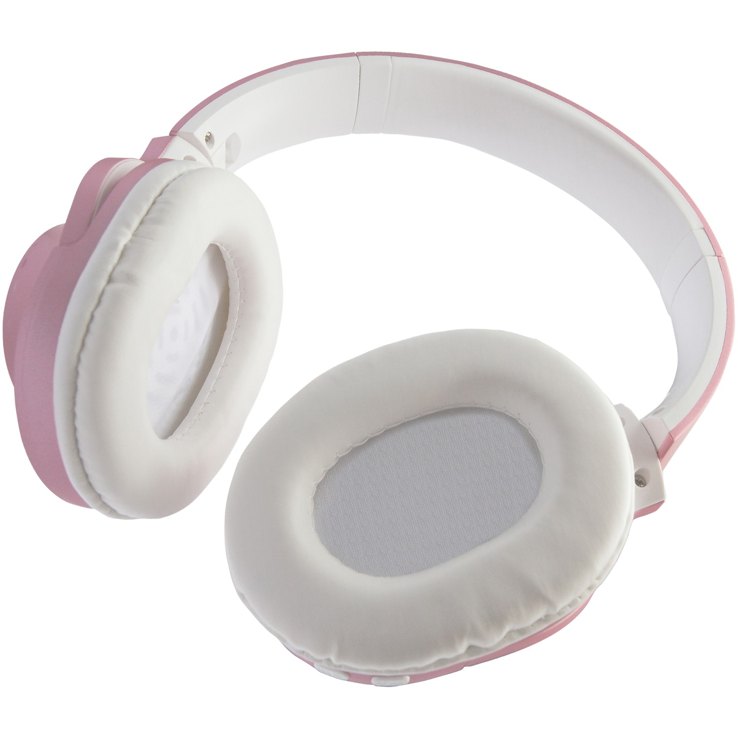 Fisher FBHP640RG Smooth Harmony Bluetooth Over-Ear Headphones with Microphone (Rose Gold)