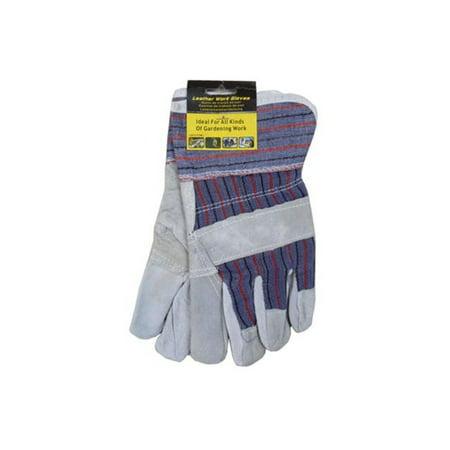 Bulk Buys UU629-48 Multi-Purpose Work Gloves