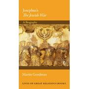 Josephus's The Jewish War - eBook
