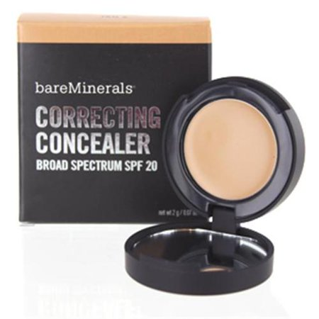 BAREMINERALS Bareskin Concealer For Makeface