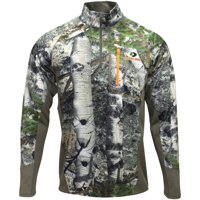 95c8e483d67fc Product Image MOSSY OAK MNS QTR ZIP - MOSSY OAK MOUNTAIN COUNTRY