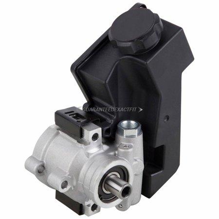 Power Steering Pump For Jeep Grand Cherokee WJ 1999 2000 2001 2002 2003