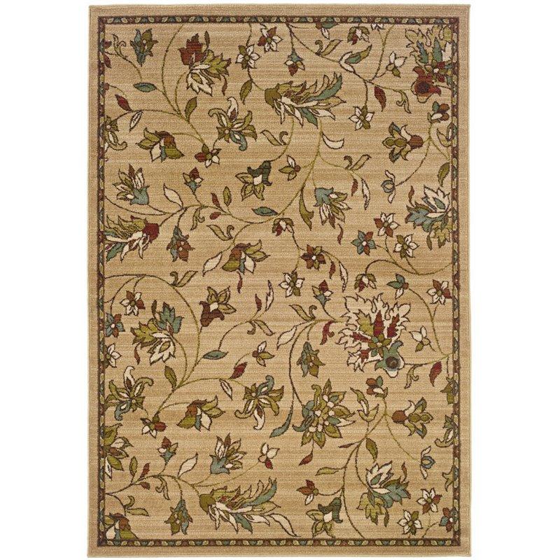 Oriental Weavers of America Emerson, Gold
