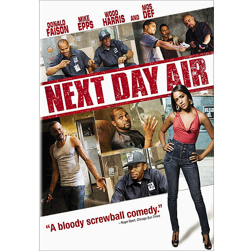 Next Day Air (Widescreen)