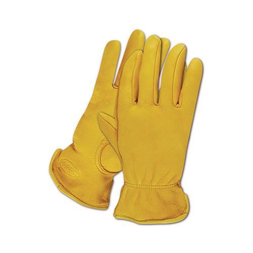 Magid Glove & Safety Mfg TB1640ETS Men's Deerskin Glove, ...