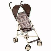 Cosco Disney Umbrella Baby Travel Stroller w/ Canopy- My Hunny Stripes  US100BSJ
