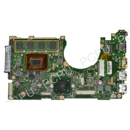 60 NFQMB1J01 A03 Asus X202E Intel Laptop Motherboard W Intel