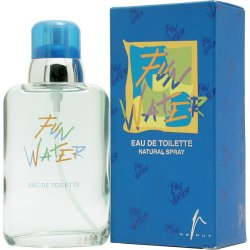 FUNWATER by De Ruy Perfumes