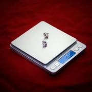 Digital Pocket Jewelry Scale,2000g x 0.01g
