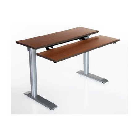 Populas Vox Adjustable Dual Surface Training Table 576 Product Photo