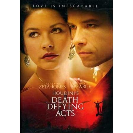 Houdini's Death Defying Acts (2008) Catherine Zeta-Jones; Guy Pearce](Zorro Catherine Zeta Jones)