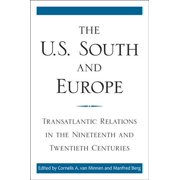 The U.S. South and Europe - eBook