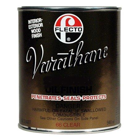 Varathane  211688H Quart Natural  Premium Wood Stain