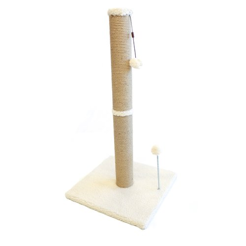 Cat Craft Jute Scratchers and Scratching Post by