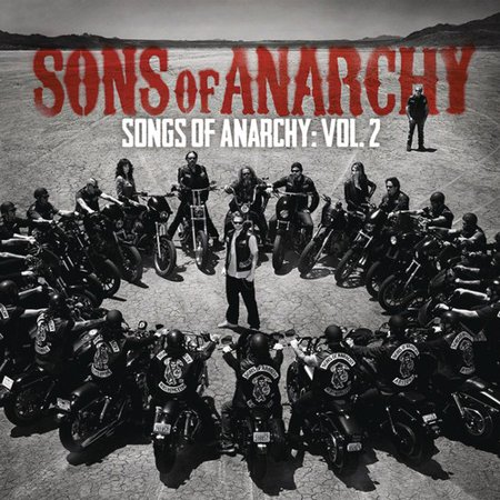 Sons of Anarchy 2 Soundtrack