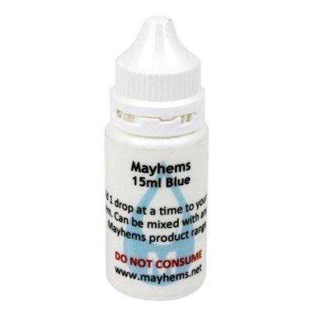 Mayhems Dye 15ml Blue - Customize your liquid cooled PC's design